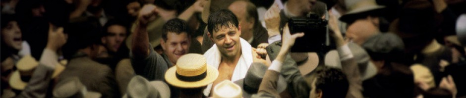 cinderella man analysis of the great depression
